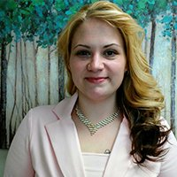 Office Manager Amanda Diaz, Framingham Dentists